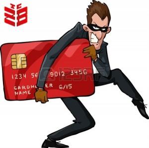 Ziraat Bankası Kredi Kartı çalınması