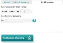 garanti_şifre_kart_işlemleri