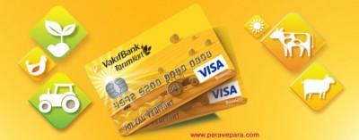 VakıfBank Tarım Destek Kampanyası Kredisi Tarım destek fonu