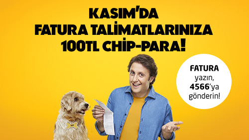akbank axess kredi kartı otomatik fatura ödeme talimatı 100 tl chip para hediye kampanya