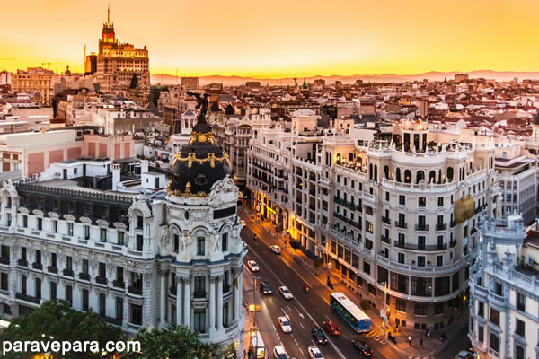 İspanya,İspanya İspanya asgari ücret, İspanya asgari ücret ne kadar