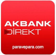 Akbank Direkt, Akbank Direkt Android Uygulaması, Direkt Android Uygulaması, akbank android uygulaması, akbank play store