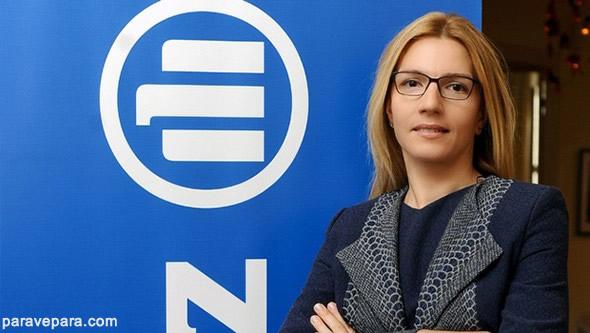 Aylin Somersan-Coqui,Allianz Türkiye Ceo Kimdir? Allianz Türkiye Ceo'su Aylin Somersan-Coqui