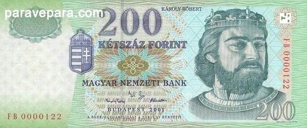 Forint,Forint nerden, Forint ismi nerden gelmektedir ,Forint ne demek, Forint hangi ülkenin