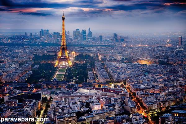 Fransa,Fransa , Fransa asgari ücret, Fransa asgari ücret ne kadar
