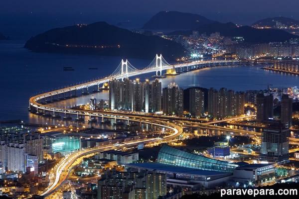 Güney Kore, Güney Kore, Güney Kore asgari ücret, Güney Kore asgari ücret ne kadar