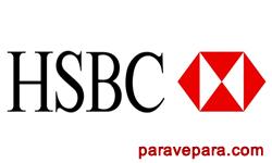 HSBC logo,hsbc bank logo, hsbc bank swift kodu, hsbc bank bic kodu, paravepara.com, hsbc bankası logo, hsbc bankası
