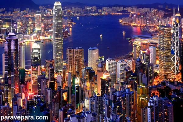 Hong Kong,Hong Kong, Hong Kong asgari ücret, Hong Kong asgari ücret ne kadar