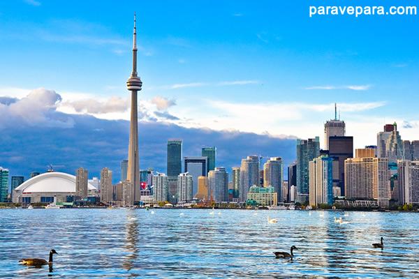 Kanada, Kanada ,Kanada asgari ücret, Kanada asgari ücret ne kadar