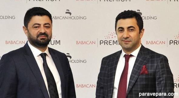 Mehmet Babacan,Mehmet Babacan Babacan Holding CEO'su, Babacan Holding CEO'su Kimdir?