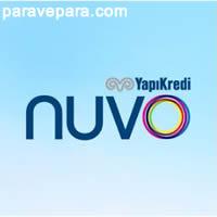 Nuvo Mobil Bankacılık, yapı kredi bankası nuvo uygulaması, nuvo bankacılık uygulaması