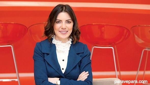 Pınar Abay,Pınar Abay ING Bank Türkiye Genel Müdürü , ING Bank Türkiye Genel Müdürü ( CEO'su ) Kimdir?