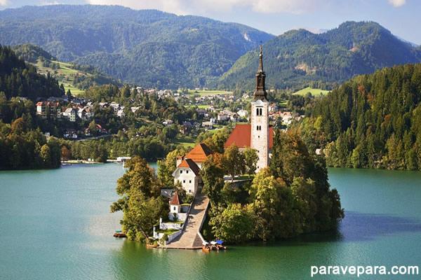 Slovenya, Slovenya ,Slovenya asgari ücret, Slovenya asgari ücret ne kadar