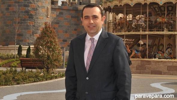 Tolga Alişoğlu,Tolga Alişoğlu Watergarden CEO'su, Watergarden CEO'su Kimdir?