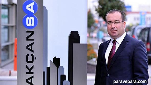 Umut Zenar,Umut Zenar Akçansa Genel Müdürü ( CEO'su ), Akçansa Genel Müdürü ( CEO'su ) Kimdir?