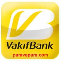 VakıfBank Cep Şifre, vakıfbank mobil bankacılık, vakıf bankası android uygulamarı, vakıfbank cep şube