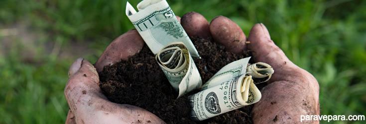 Vakıfbank Tarımkart'ın Avantajları Nedir