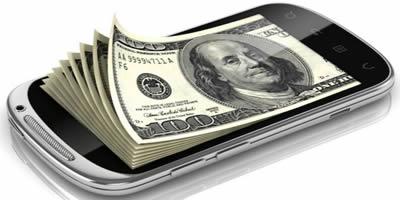 paravepara.com, para ve telefon, akıllı telefonda para