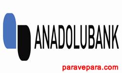 Anadolu bank logo, Anadolu bank swift kodu, Anadolu bank bic kodu, paravepara.com