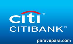 Citibank logo, Citibank swift kodu, Citibank bic kodu, paravepara.com