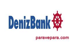 denizbank,denizbank logo, denizbank swift kodu, denizbank bic kodu, paravepara.com, deniz bankası