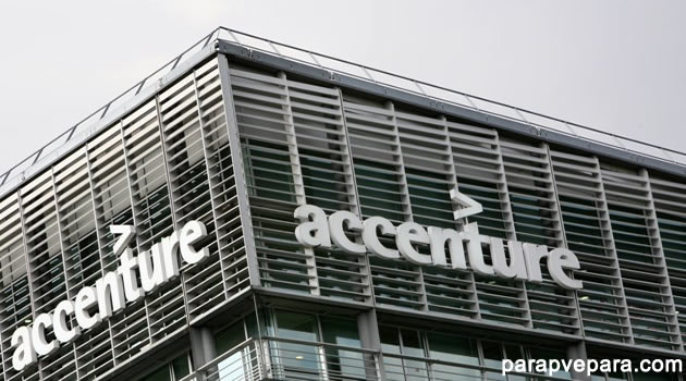 Accenture Company ( Accenture Teknoloji, İnivasyon, Operasyonel, Servis Şirketi )