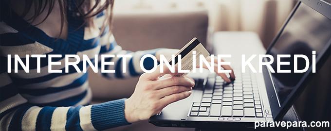 Bankaya Gitmeden İnternetten Online Kredi Başvurusu Nasıl Yapılır