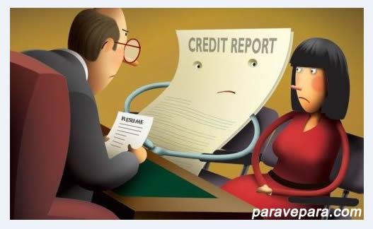 Kredi veya Kredi Kartı Kara Liste Bilgi Nerede Tutulur