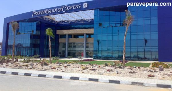 PwC Company ( PricewaterhouseCoopers ) ( Denetim, Vergi ve Danışmanlık Hizmetleri )