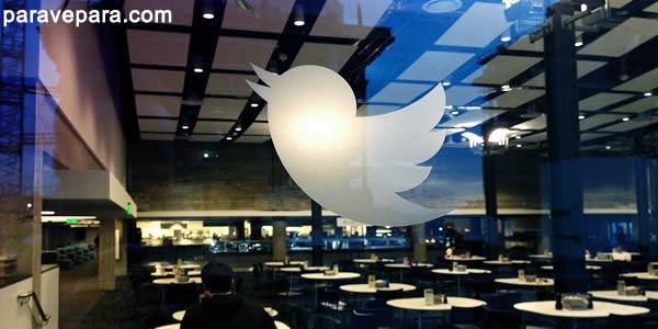 Twitter Company ( Twitter Şirketi )