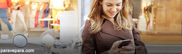 sms banka,Cepten Kısa Mesaj SMS ile Kredi Başvurusu Nasıl Yapılır
